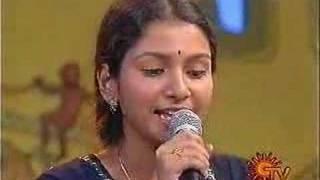 Aathaadi Ammaadi - Sapthaswarangal - Deepika