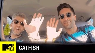 Catfish (Season 5) | A Day in the Life: Nev Schulman | MTV