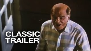 Wicked Stepmother Official Trailer #1 - Lionel Stander Movie (1989) HD