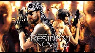Resident Evil 4 Profesional (Speedrun Any%)