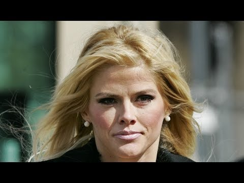 Unknown Shocking Facts About Anna Nicole Smith Pastimers