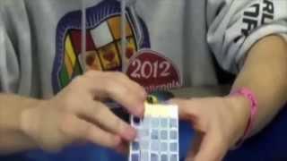 Top 5 Rubik's Cube FAILS #3