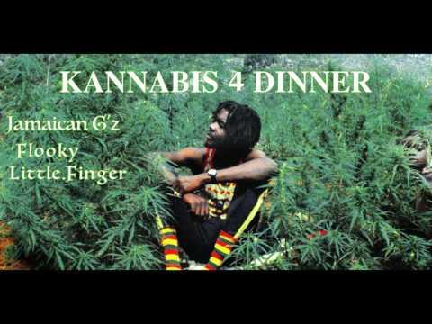 Flooky ft. Little.Finger - Jamaican G'z - K4D
