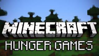Minecraft: Hunger Games Survival w/ CaptainSparklez & Friends - Part 2
