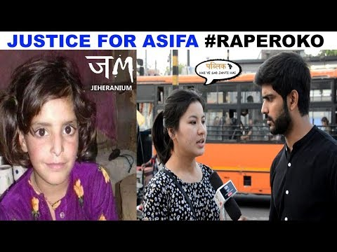 Xxx Mp4 Delhi Reacts On Asifa Rape Case JusticeForAsifa JM 3gp Sex