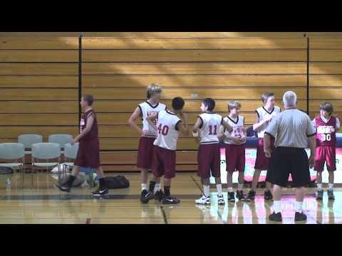 National Junior Basketball NJB  No  40 Casey Pham Scripps Ranch San Diego CA