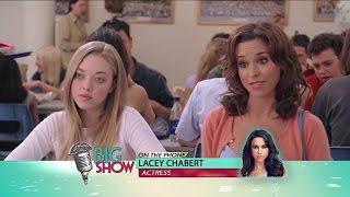 Michigan's Big Show: Lacey Chabert, Actress