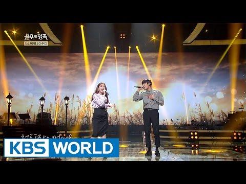 JeA & Park Jaejung - My All-Girls' High School Days | 제아 & 재정 - 여고시절 [Immortal Songs 2 / 2017.05.13]