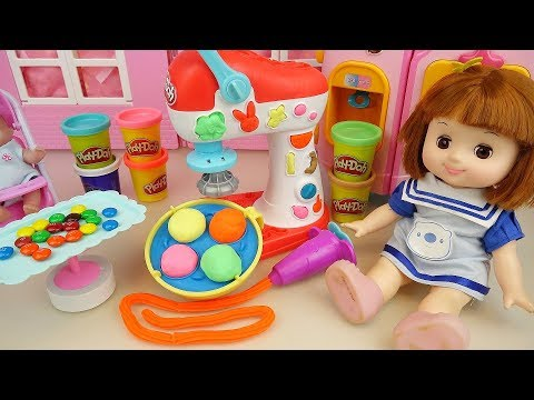 Xxx Mp4 Play Doh And Baby Doll Snack Food Maker Toys Baby Doli Kitchen Play 3gp Sex