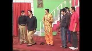 New Full Punjabi Stage Drama Papa In Siapa Part 1