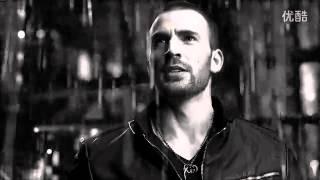 Chris Evans - Gucci Guilty Black Commercial HD