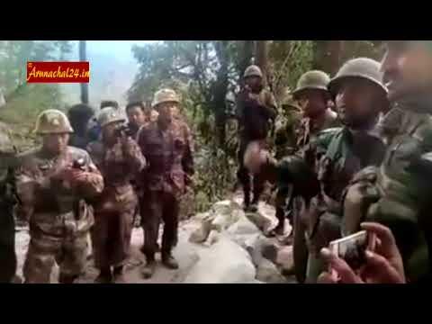 Xxx Mp4 ARUNACHAL24 One More VIDEO Proof Of Chinese Incursion In Arunachal 3gp Sex