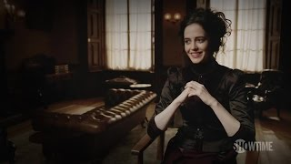 Penny Dreadful - Eva Green on Acting