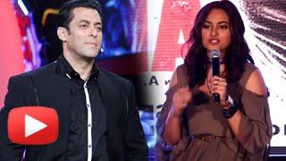 Sonakshi Sinha REACTS On Salman Khan Rape Controversy