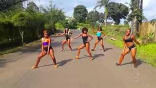 Kamer Great Dancers - (Bend Down Pose - Runtown ft Wizkid)