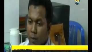 Report on CPC (BSMMU) Ward in Deepto TV