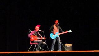 Westview Talent Show 2013 - Feel Good Inc