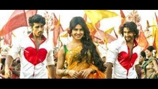 TUNE MAARI ENTRIYAAN Song Lyrics - Gunday