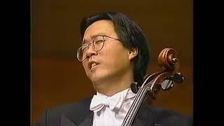 Arpeggione Sonata /Yo-Yo Ma & Rudolf Firkušný