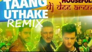 Taang Uthake - DJ DEE ARENA