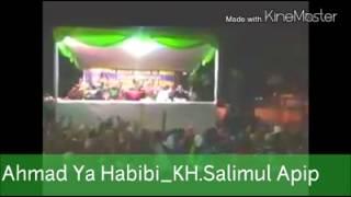 Kh Ahmad Salimul Apip - Ahmad Yahabibi