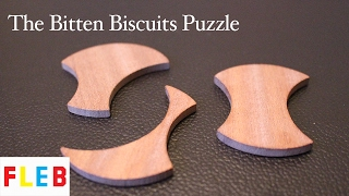 The Bitten Biscuits Puzzle