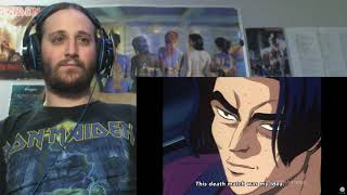 Initial D First Stage - Episode 15 - Takumi's Fury (Reaction)