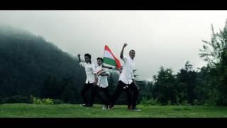 Happy Independence Day   Vande Matram A R Rehman   D Maniax crew