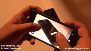 Nokia Lumia 730 India Hands on Review, Camera, Features, Price, Software and Overview