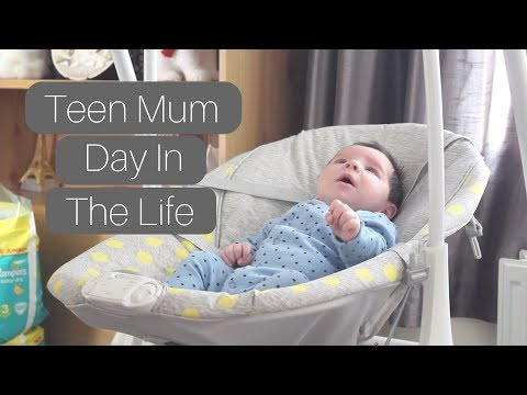 Xxx Mp4 Teen Mum Day In The Life 3gp Sex