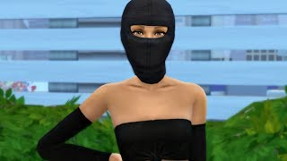 KIDNAPPED BY MY CRUSH | EPISODE 9 | (A Sims 4 Series)