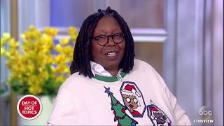 Trump Turns Down Time Magazine's 'Person Of The Year' Honor? | The View
