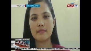 BP: Bangkay ng OFW mula sa Saudi Arabia, naiuwi na sa mga kaanak sa Pangasinan
