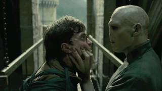 Harry Potter and the Deathly Hallows: Part 2 - Trailer Montage