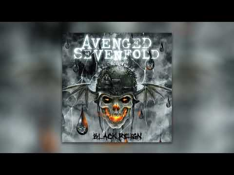 Avenged Sevenfold - Mad Hatter [Official Audio]