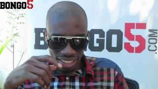 Kala Jelemiah-Interviews na Bongo5