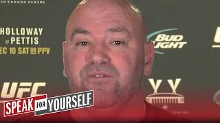 Dana White: It