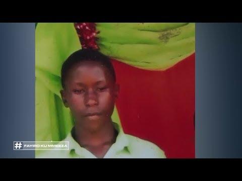Xxx Mp4 Fayiro Ku Meeza Vicent Wadimba Eyali Asoma S 2 Yattubwa BB 3gp Sex