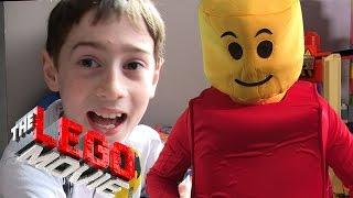 Lego Movie 2 Parody: Children