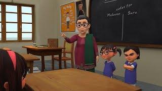 Quaid Say Baatein - Season 02 Episode 02