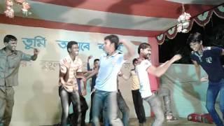 Xxx puja dance