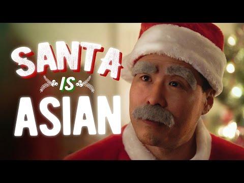Xxx Mp4 Why Is Santa Asian Ft Randall Park 3gp Sex
