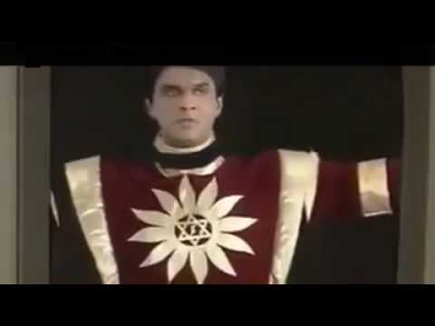 Most funny video clip of Indian serial  Shaktiman. Can't stop laughing