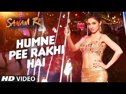 Xxx Mp4 Humne Pee Rakhi Hai VIDEO SONG SANAM RE Divya Khosla Kumar Jaz Dhami Neha Kakkar Ikka 3gp Sex