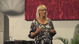 TechDay 2018 - Trine Grönlund, Ann-Marie Hansson, Sofia Ekerlund