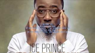 Ice Prince - Juju Lyrics