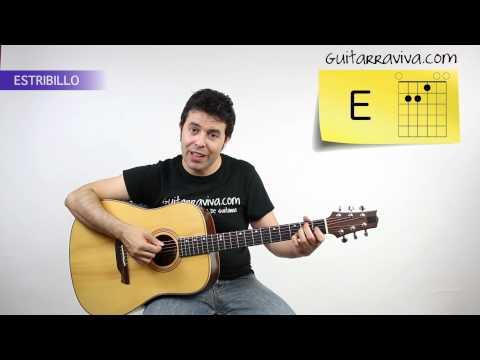 Como tocar IMAGINE guitarra tutorial acordes aprende como se toca guitarra FACIL guitarraviva