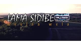 Lama Sidibe-best Fulani artist