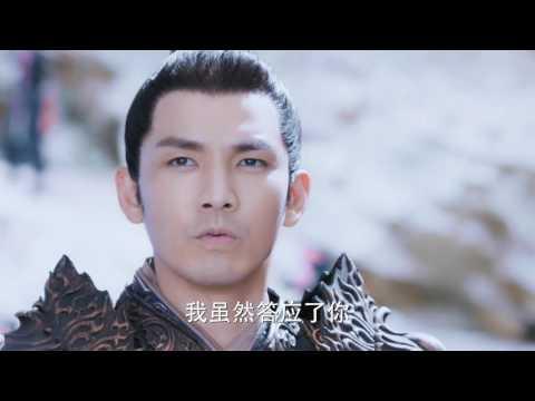 電視劇孤芳不自賞 General and I 第八集 EP08 鍾漢良 Angelababy(楊穎) CROTON MEGAHIT Official