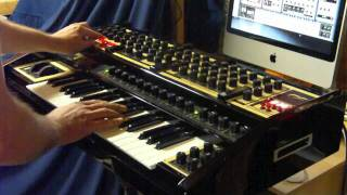 Synth-Project presents: The impOSCar Controller is back - Part two